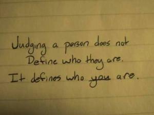 quotes #truth #wisewords #wisdom #lifequotes #judgement
