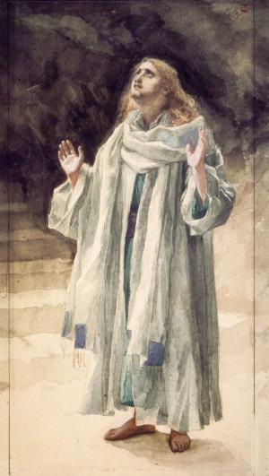 Saint Quote: Saint John the Apostle