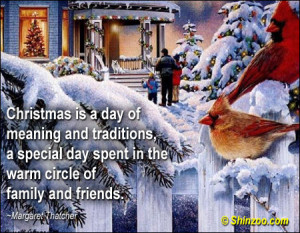 ... wish you and yours the Joy of the Season & a Very Merry Christmas