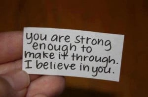 Quotes about strong people 1