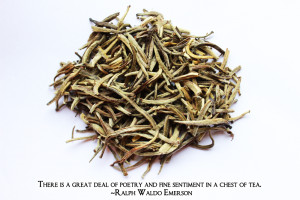 Tea Quotes And Poems Pic #25