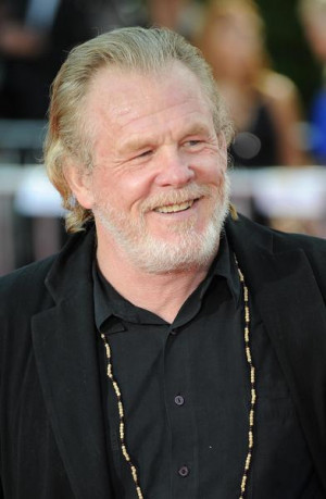 Nick Nolte Quotes