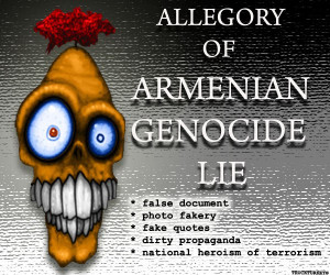 Armenian Genocide Ballyhoo