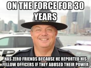 Good cops