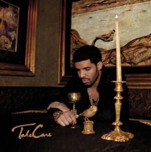 Drake – Take Care (Album Cover & Track List)