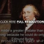 edmund burke, quotes, sayings, bad laws, politics, quote