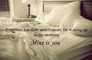 taylorbrookesmithmylov...Good morning my beautiful,