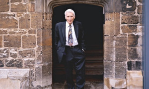 Martin Rees: 'A few crazy pioneers might establish colonies in outer ...