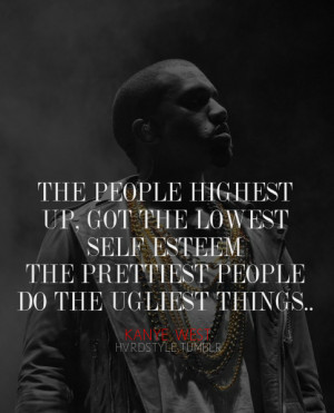 kanye west quote | Tumblr