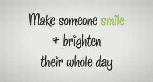 Quotes To Make Someone Smile Tumblr Images Wallpapers Pics Pictures ...