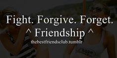 Tumblr Best Friend Fight Quotes Best friend fight, bestfriends
