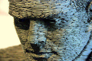 Incredible Slate Sculptures by Stephen Kettle by Christopher Jobson on ...