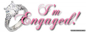 Happily Engaged Cover Comments