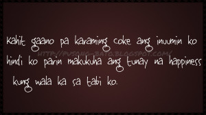 Sad Tagalog Love Quotes Image 3