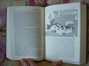 ROBERTS Historia universal I