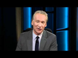 Bill Maher: The Hypocrisy Of Christians
