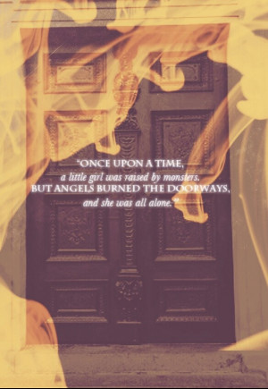 Daughter of Smoke & Bone by Laini Taylor . This quote has the power to ...