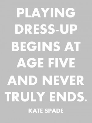 Fashion Quotes And Sayings Fashion quotes and sayings