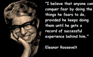 admin on march 27 2015 eleanor roosevelt quotes 2 5 5 1 votes you need ...