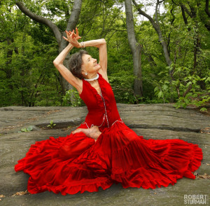 Meeting In Central Park With The Oldest Living Yoga Teacher In The ...