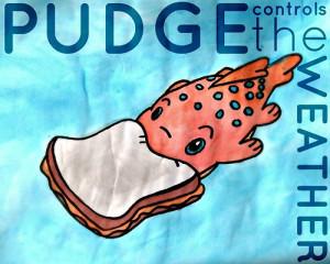 Pudge #lilo and stitch #pudge controls the weather #pudge the fish