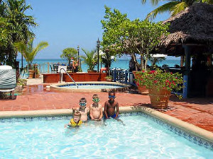 Jamaica Vacation Resorts