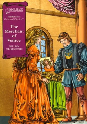 An analysis of shylock the jew in the merchant of venice by william shakespeare