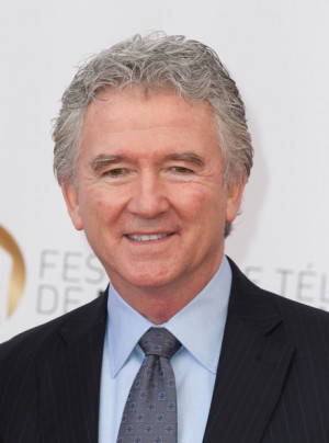 Patrick Duffy Actor Attends