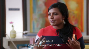 quotes gpoy the mindy project