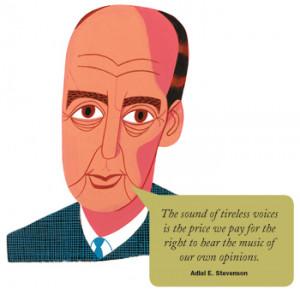 Adlai Stevenson Speech The