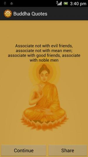 Buddha Lessons - screenshot