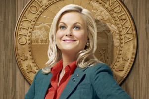 Spotlight on Leslie Knope: Parks and Recreation