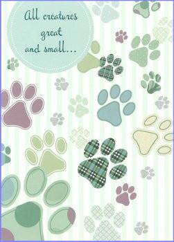 Pet Sympathy Cards Dog Sympathy Cards Cat Sympathy Cards Pet Loss ...