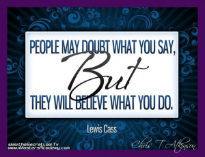 ... You Do Lewis Cass Inspirational Picture Quotes Facebook Cover Photos