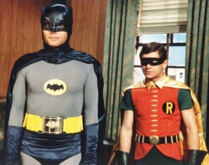 Warner Bros Take Full Rights To ABC Batman Series