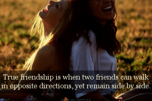 Friend Quote: girly-girl-graphics