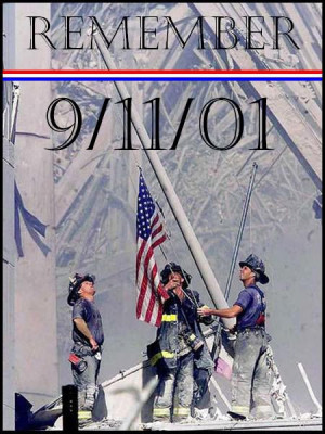 remember 9 11 pictures | Ten (and 70) Years After: 9/11 and Pearl ...