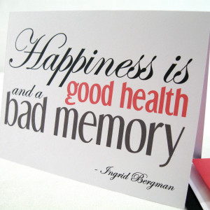 Bad Husband Quotes Humour - good health bad
