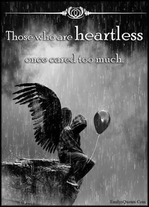EmilysQuotes.Com - sad, feelings, heartless, care, understanding ...