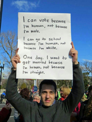 pro gay marriage....I am as