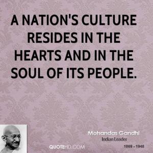 Mohandas Karamchand Gandhi was born on 2 October 1869 in Porbandar ...