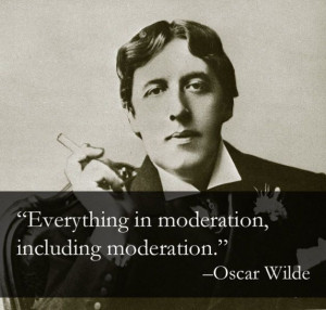 Victoria's List - Oscar Wilde - because isn't he the quintessential ...
