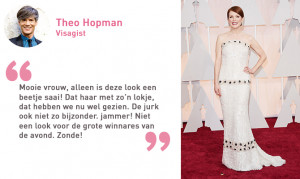 Julianne Moore met quote