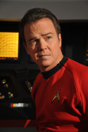 ... And Details For 'Star Trek: Continues' Fan Series June 19, 2012