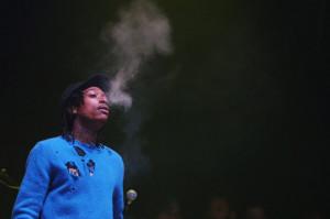 "Premiere: Wiz Khalifa Gets Emotional On ""See You Again"""