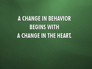 You Can't Change People Quotes