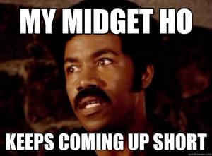 Funny Midget Memes