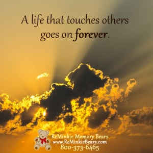 Memorial Quotes For Loved Ones: Memorial And Remembrance Quotes ...
