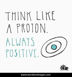 funny positive thinking quotes positive thinking quotes and sayings ...
