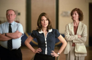 Ms Norbury (Tina Fey) 17 of 20